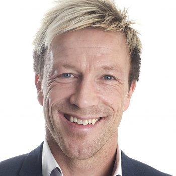 Bjørn Audun Risøy